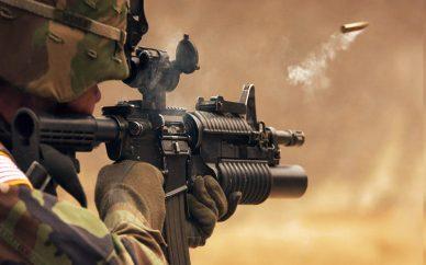 وقوع جنگ در خاورمیانه چقدر جدی است؟