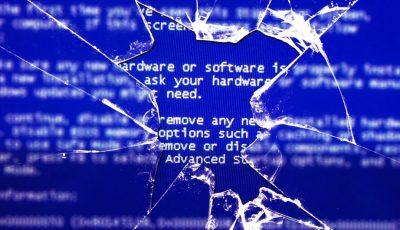 سیستمعامل ویندوز، تهدیدی جدی برای تمام دستگاههای دولتی