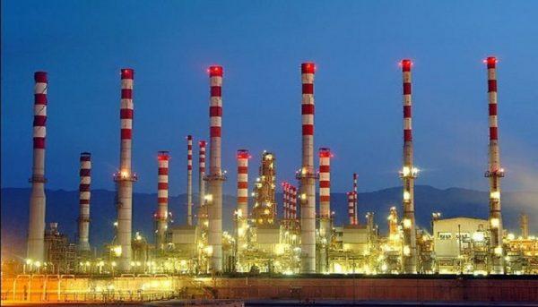 میزان تولید روزانه بنزین در پالایشگاه ستاره خلیج فارس