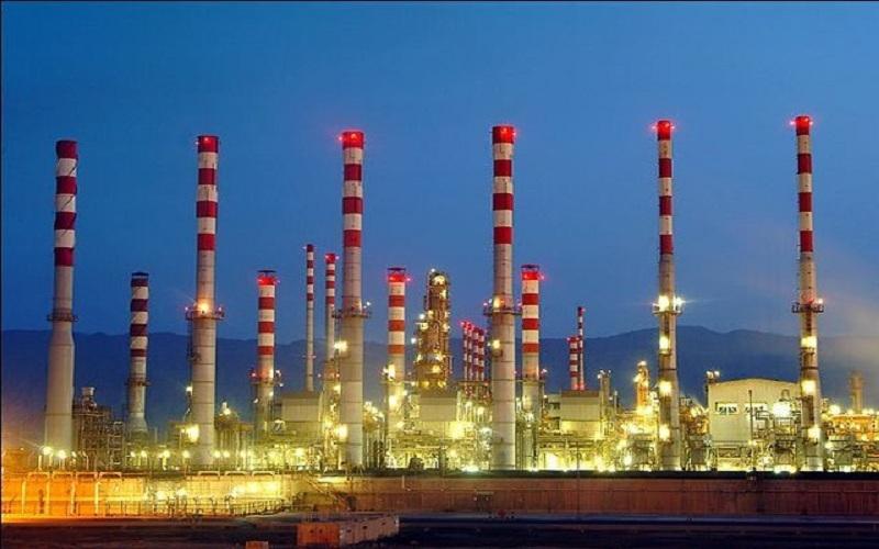 تولید بنزین پالایشگاه ستاره خلیج فارس به 36 میلیون لیتر در روز خواهد رسید