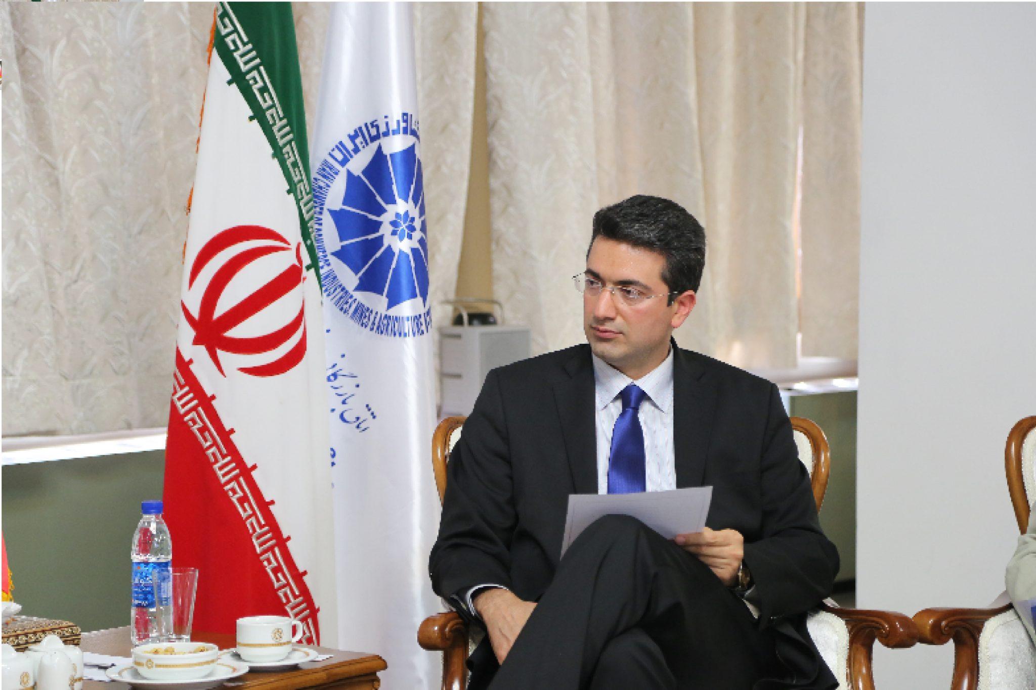 ۸۰ میلیارد دلار اروپاییها برای شرکتهای کوچک و متوسط ایران