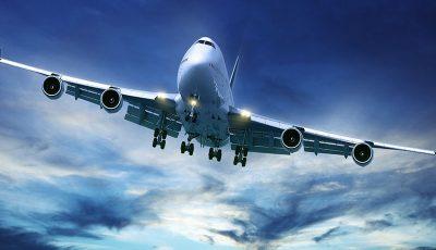 لغو پروازهای مسافربری در فرودگاههای مسکو