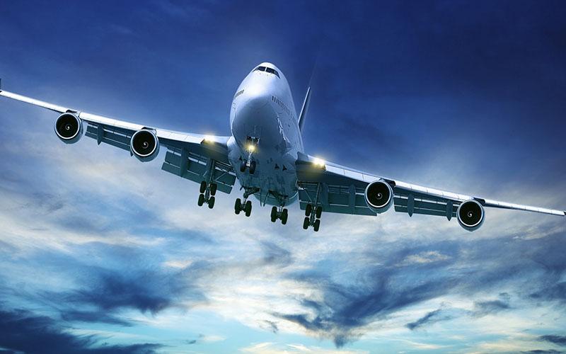 پرش از بحران گرانی سفرهای هوایی و تور ایران