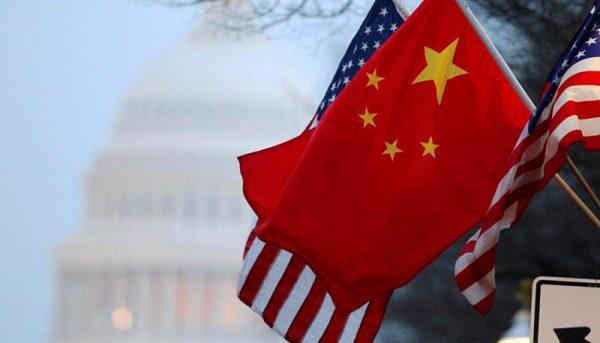 سقوط ۹۲ درصدی سرمایهگذاری چین در آمریکا