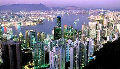 چین تا ۱۱ سال دیگر اقتصاد نخست جهان میشود
