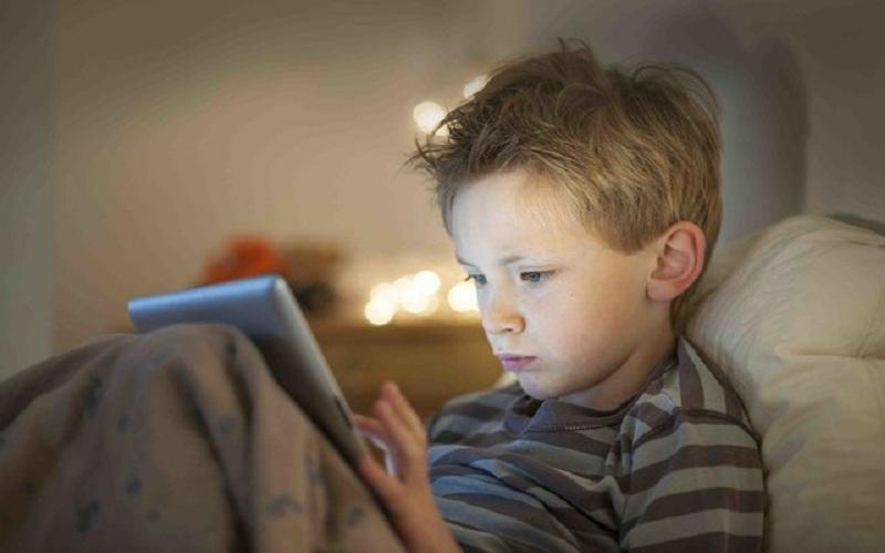 اپلیکیشنهای اندرویدی؛ جاسوس کودکان