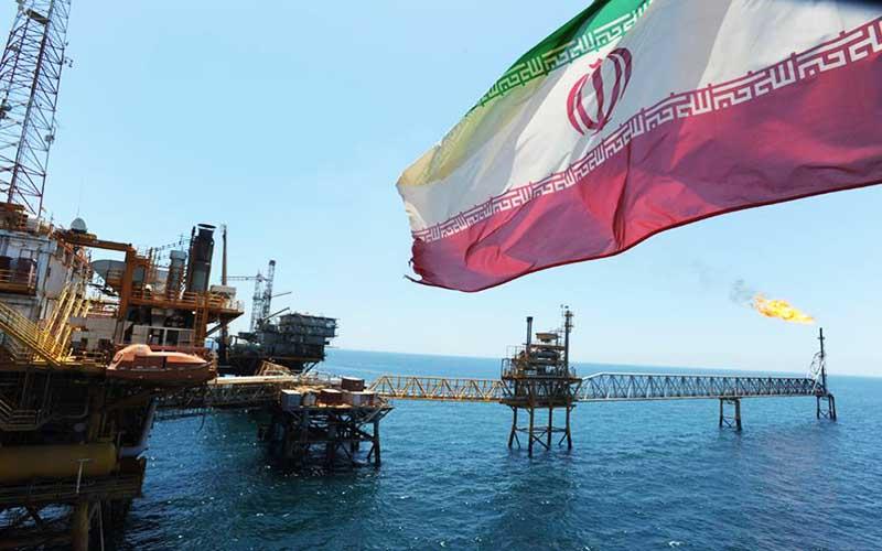 صنعت گاز ایران خودکفاست و معطل برجام نیست