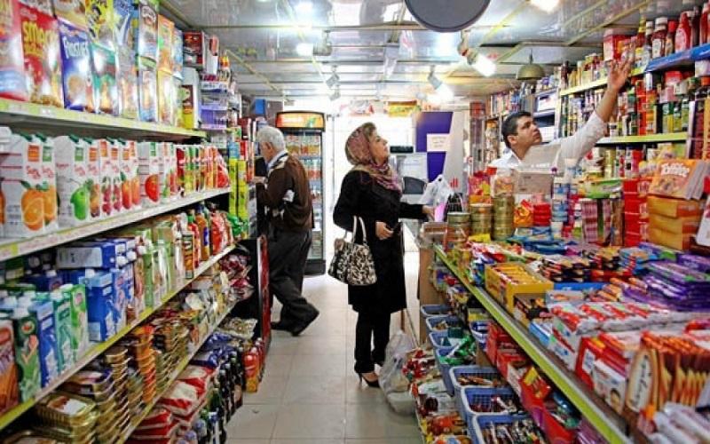 درج قیمت جدید در سوپر مارکتها ممنوع است