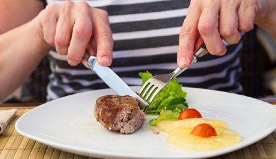 عوارض عجیب نخوردن شام