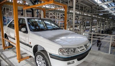 خودروهای داخلی ۱۰ درصد گران میشود