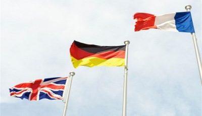نگرانی اروپاییها از افزایش قیمت نفت