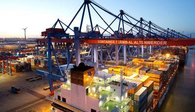 تراز تجارت خارجی یازدهماهه امسال اعلام شد