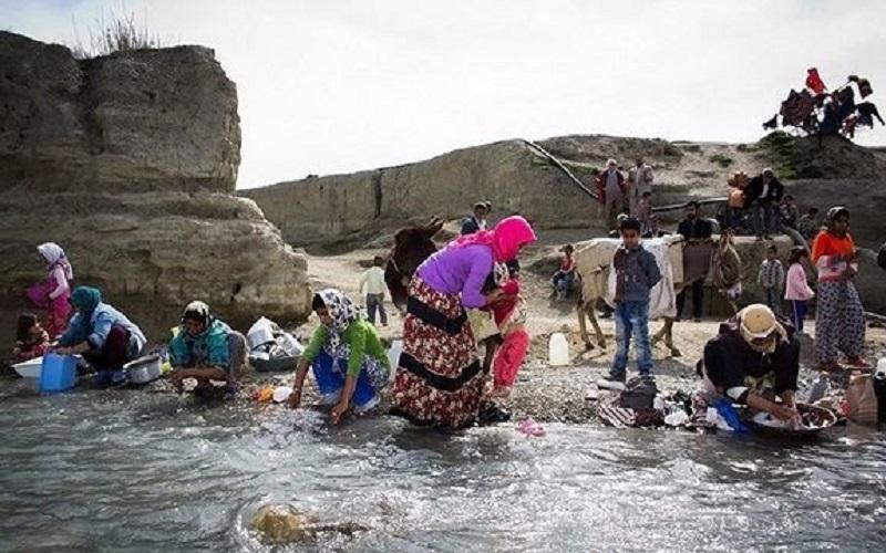 تهران در خطر جیرهبندی آب در سال ۹۸