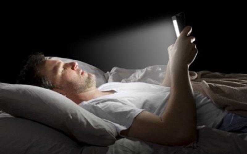 افزایش خطر مرگ زودهنگام در اثر بیخوابیهای شبانه