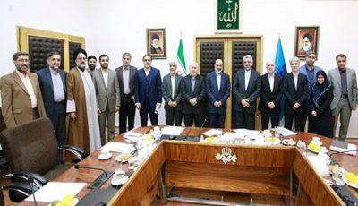 تشکیل کارگروه مشترک رسانه ملی و وزارت نیرو