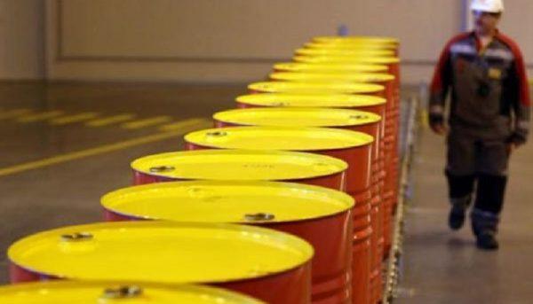 ارزش تولید سالانه نفت به ۱.۷ تریلیون دلار رسید