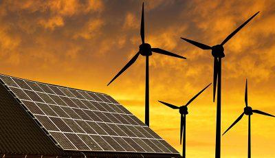 بیرغبتی سرمایهگذاران انرژیهای تجدیدپذیر