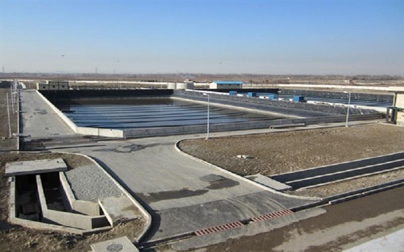 رعایت الزامهای زیستمحیطی در تاسیسات انبار نفت ری
