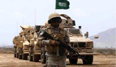 نظامیان سعودی وارد اراضی ترکیه شدند