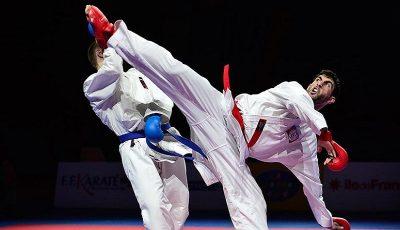 اعلام نحوه توزیع سهمیه کاراته در المپیک ۲۰۲۰