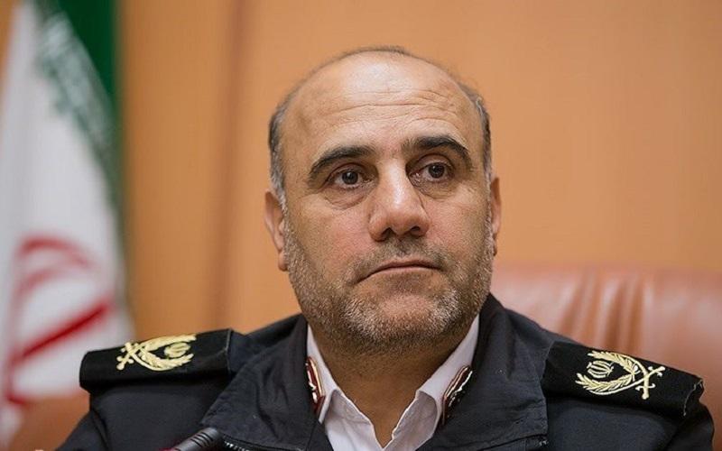 ۳۰ درصد جرایم کشور در تهران رخ میدهد