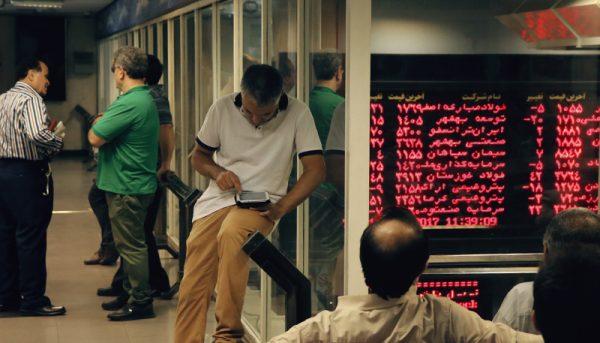 سهام تاثیرگذار بر بورس در روز پرنوسان دلار