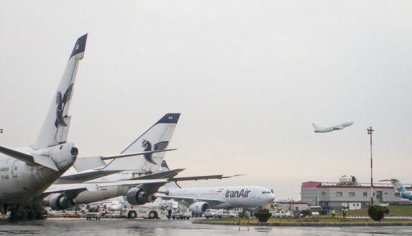 تغییر قوانین فرودگاهی ایران با الگوبرداری از اتحادیه اروپا
