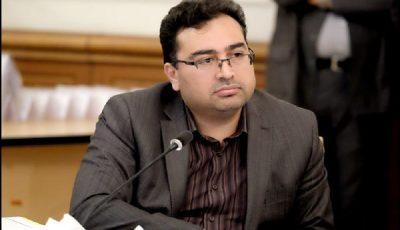 موضوع انتقال پایتخت اداری همچنان در دستور کار