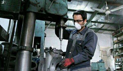 افزایش فشارها همچنان بر گرده تولیدات صنعتی