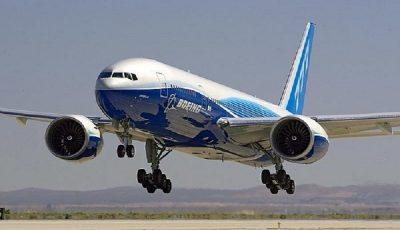 ورود ۳۶ فرود بویینگ به ناوگان هوایی امارات