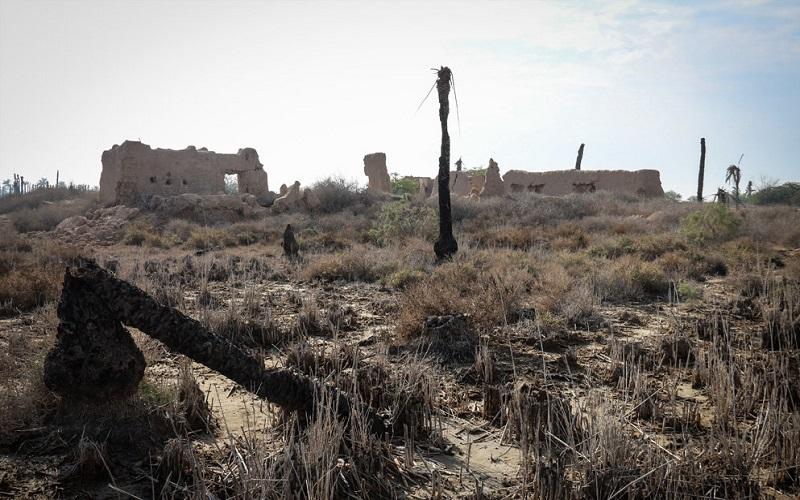 خشکسالی ۱۲ هزار میلیارد تومان به کشاورزی خوزستان خسارت زد