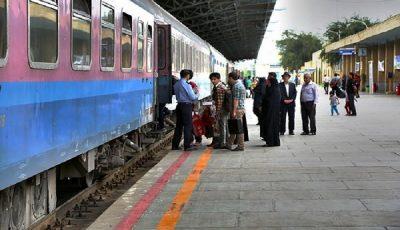 قیمت بلیت قطار برای نوروز ۱۴۰۰ گران نمیشود