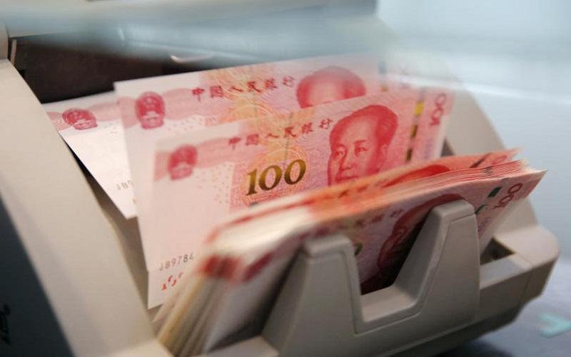 بدهی دولتهای محلی چین به ۱۶.۶۱ تریلیون یوآن رسید