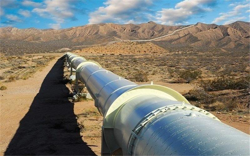 قرارداد احداث خط لوله انتقال گاز ایرانشهر-چابهار امضا شد