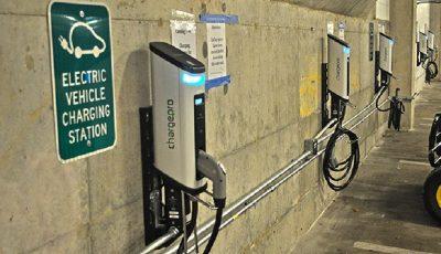 سریعترین شارژر خودروی برقی ساخته شد