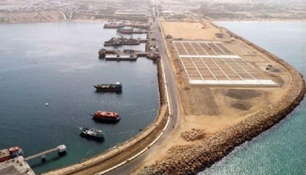 ایران و هند به اجرای پروژه «احداث بندرگاه چابهار» سرعت میبخشند