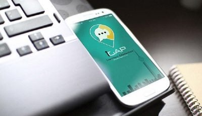 پیامرسان بومی آیگپ با ۱٫۵ میلیون کاربر فعال واگذار شد