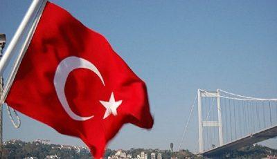 ترکیه ۴ سرکرده داعش را بازداشت کرد