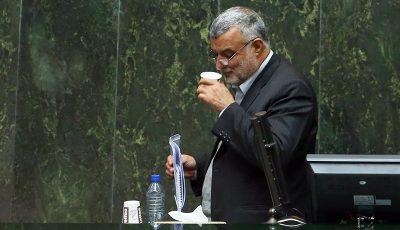 استیضاح وزیر جهاد کشاورزی دستور کار این هفته مجلس