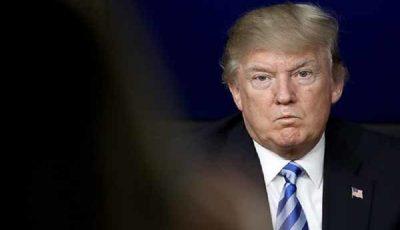 نامه سیاستمداران آمریکایی در مخالفت با اقدامات ترامپ علیه امریکا