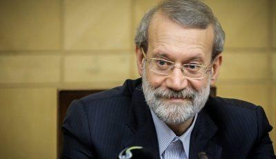 نامه لاریجانی به روحانی درباره تعاونیهای سهام عدالت