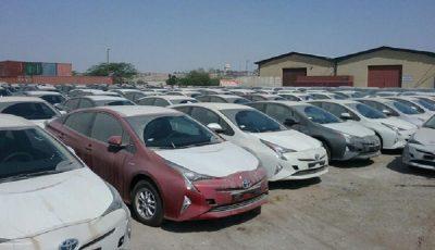 موارد تحت پوشش بیمه بدنه خودرو