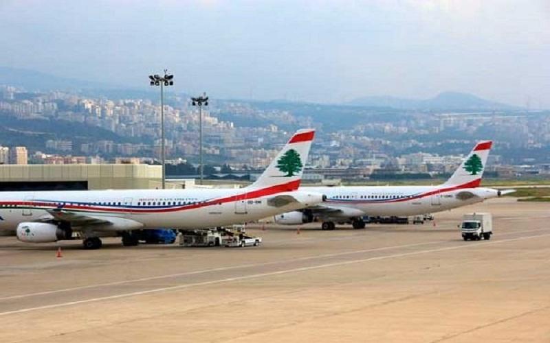 پروازهای تهران-بیروت برقرار است