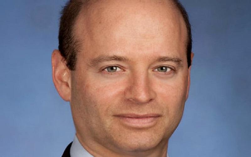 بانکدار گلدمنساکز مدیر اجرایی ارشد بورس لندن شد
