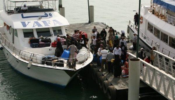سرمایهگذاران گردشگری دریایی در مازندران درجا میزنند