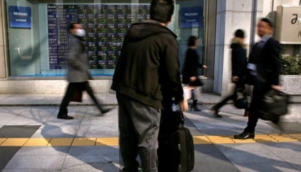 سهام آسیایی همسو با والاستریت رشد کرد