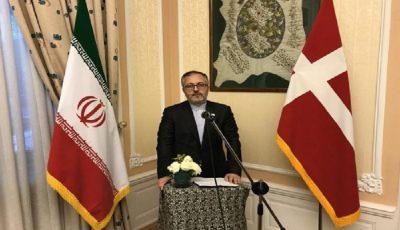 مبادلات اقتصادی ایران و دانمارک به ۳۹۸ میلیون دلار رسید