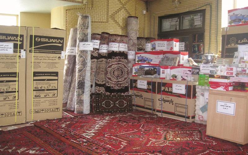 کالای ایرانی، ناجی جامعه ایرانی
