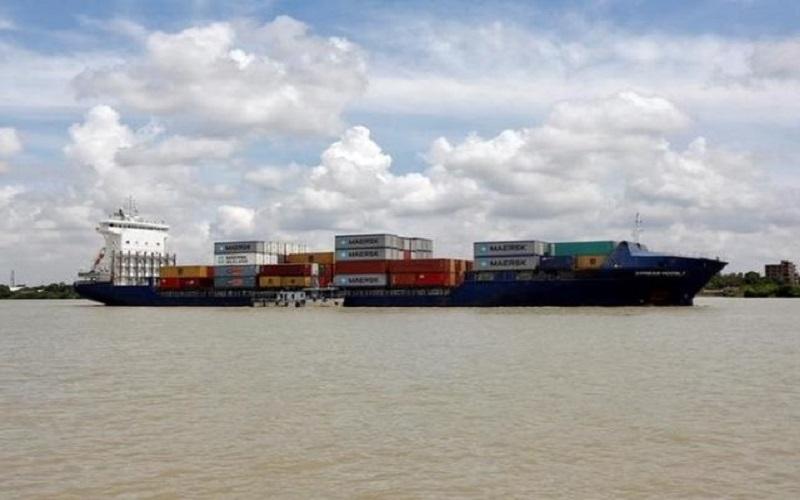 ناوگان کشتیرانی بازطراحی میشود