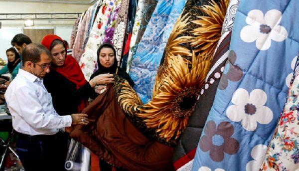 ممنوعیت ورود کالاهای مشابه داخلی در حمایت از کالای ایرانی